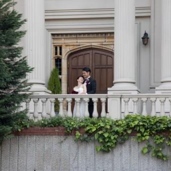 ◆GW限定特典あり◆【フォト婚も可能】緑あふれる桜坂の教会見学フェア