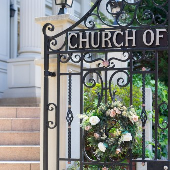 【挙式のみ】シンプル教会挙式フェア